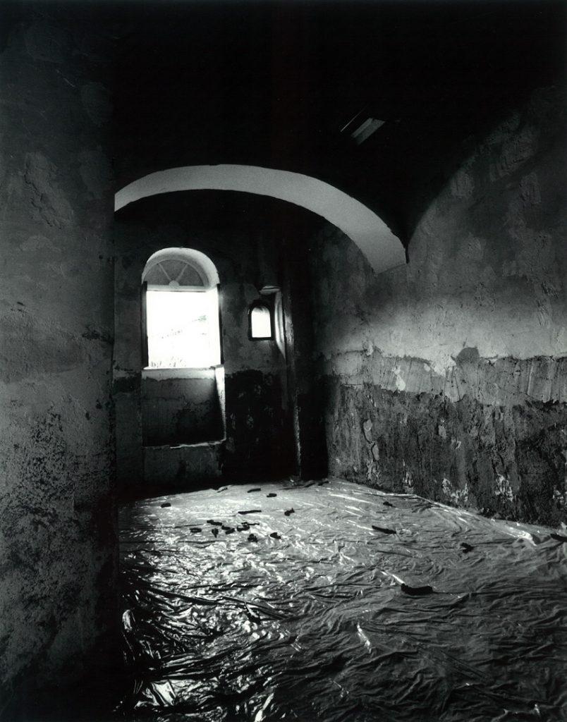 Particolare per una camera d'artista - Galleria Volume! - Foto di Rodolfo Fiorenza.