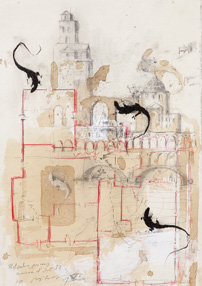 PIERO PIZZI CANNELLA – ESTORICK COLLECTION OF MODERN ART