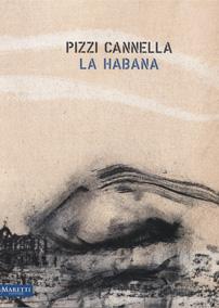 Copertina libro catalo La Habana, Piero Pizzi Cannella