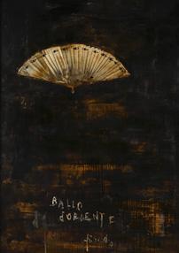 NERO D'AVORIO – Galerie Vidal-Saint Phalle, Parigi