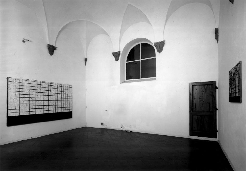 Allestimento della mostra - Foto di Claudio Abate.