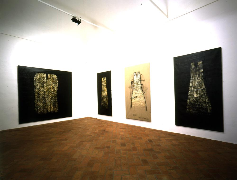 Galleria Bagnai - Siena - Foto di Bruno Bruchi.