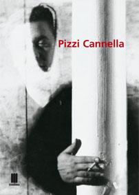"""PIZZI CANNELLA - """"CHINATOWN"""", copertina libro/catalogo"""